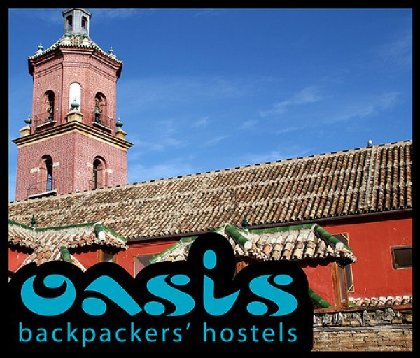 Oasis Backpackers' Hostel Malaga, Málaga