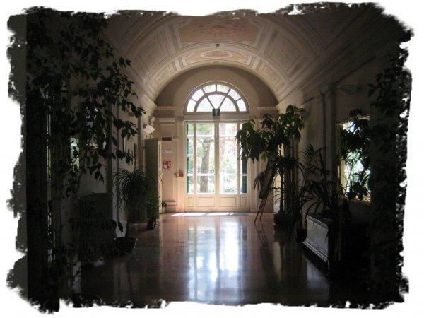 Ostello di Jesi - Villa Borgognoni, Jesi