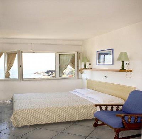 Excelsior Mare Suite, Ischia