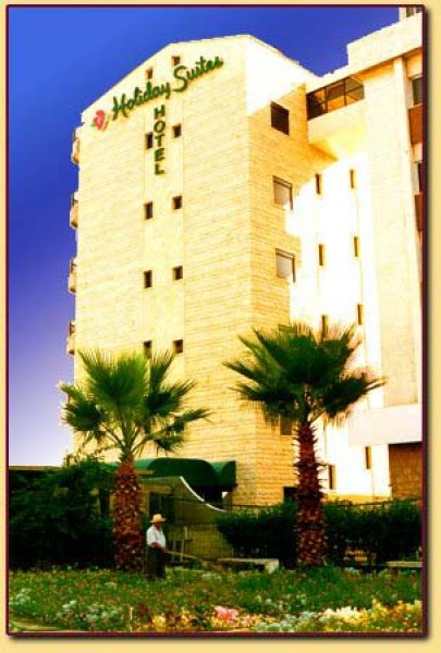 Holiday Suites Hotel and Beach Resort, Jounieh
