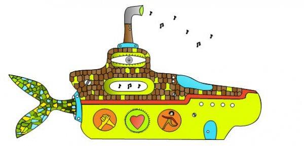 Hostal Submarino Amarillo, Ancud