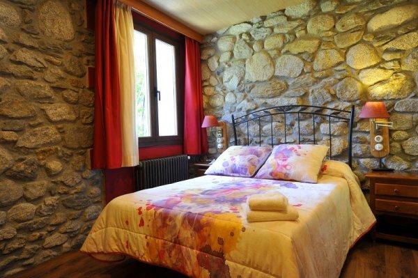 Hostal Vall d'Aneu, Esterri d'Aneu