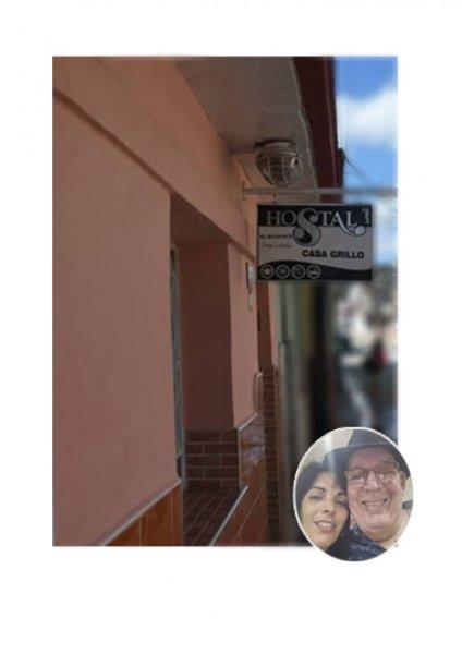 Hostal Jorge y Sheyla, Santa Clara