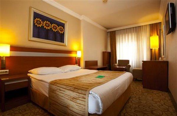 Ankara Almer Hotel, Ankara