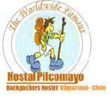 Hostal Pilcomayo, 瓦爾帕萊索