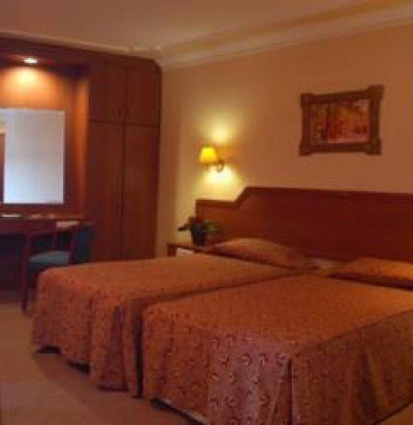 Bursa  Cekirge  Hotel, Bursa