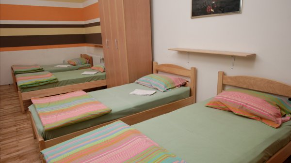 Hostel Sova, Нови-Сад