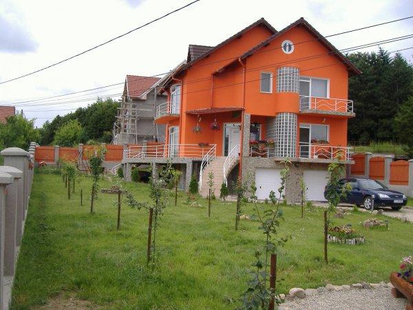Viena Pension, Cluj Napoca