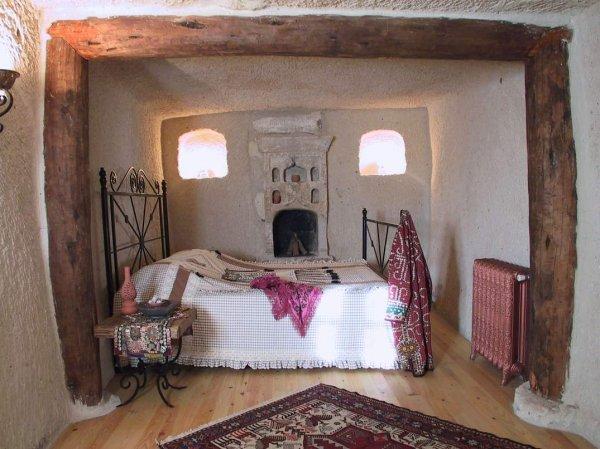 Cappadocia Cave Suites, ギョレメ国立公園