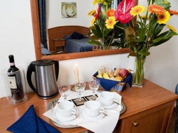 Soggiorno Madrid, Gasthaus / Pension in Florenz
