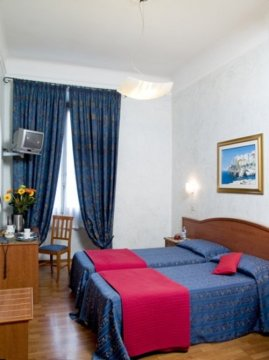 Soggiorno Madrid, Guest House a Firenze