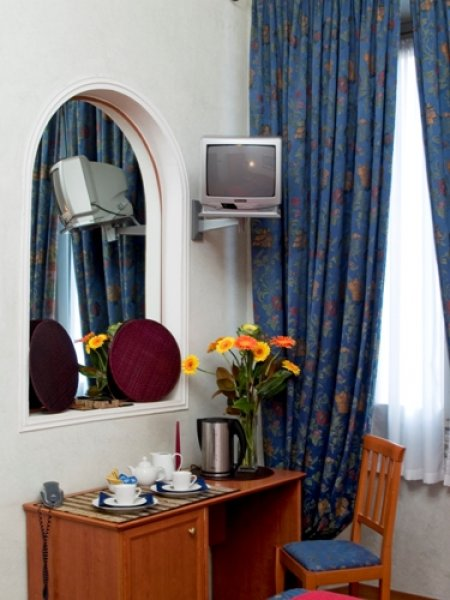 Soggiorno Madrid, Guest House a Firenze · HostelsClub