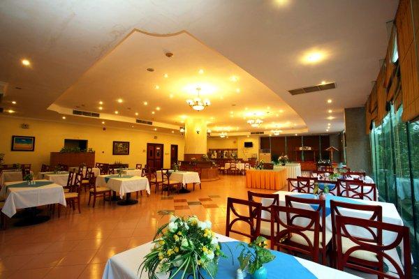 Saigon Halong Hotel, ハロン