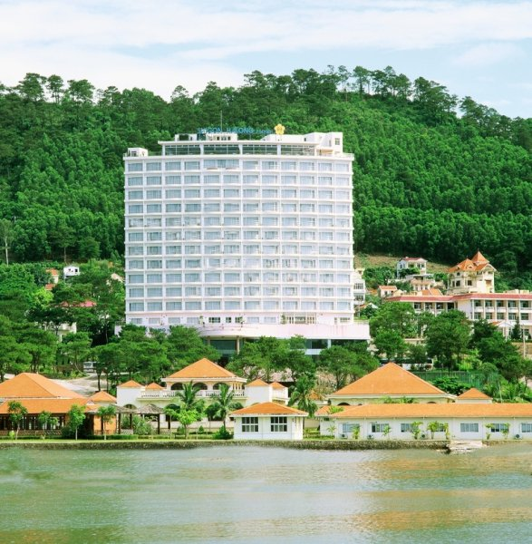 Saigon Halong Hotel, Ha Long