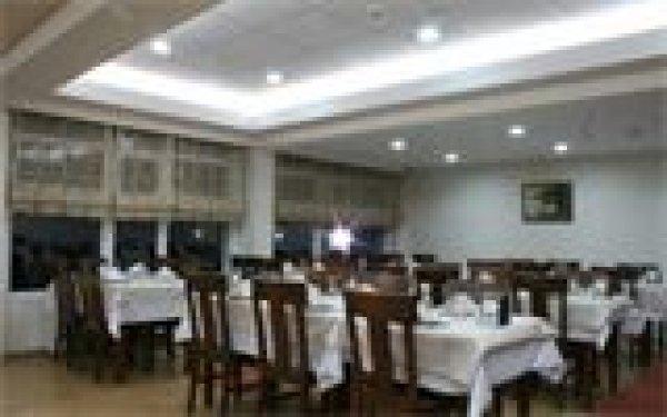Bolu Gaye Hotel, Bolu