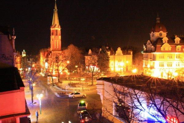 Central Hostel, Sopot