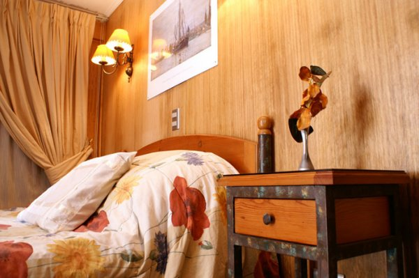 Hotel Tres Poniente, 비냐델마르