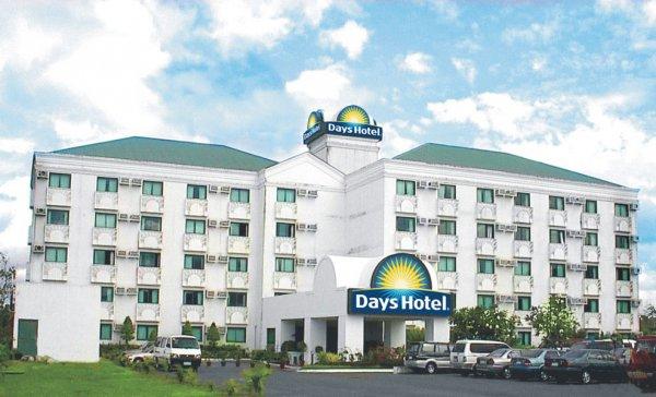 Days Hotel Batangas, Batangas