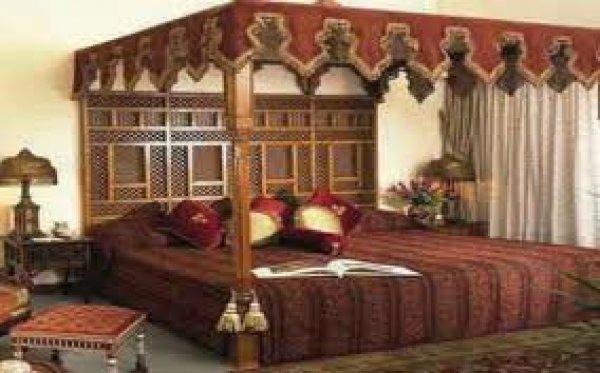 Mena House Oberoi Cairo, Giza
