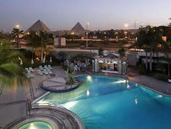 Mercure Cairo Le Sphinx, ギザ