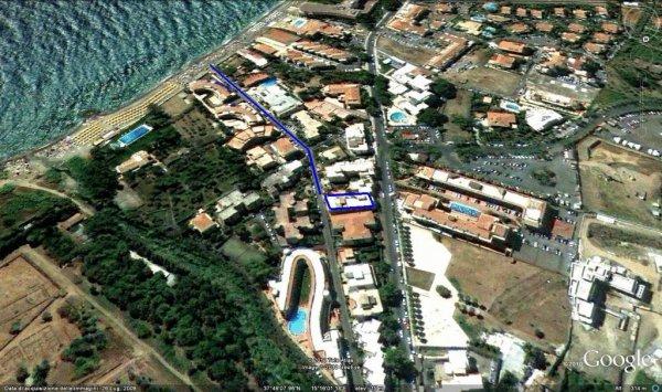 Baia di Naxos, Recanati