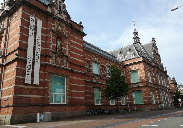 Hostel Van Gogh, Amsterdam