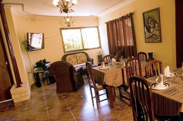 Beny's House, Varaderas