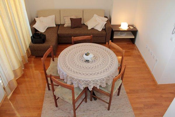 Selak Apartments, Makarska