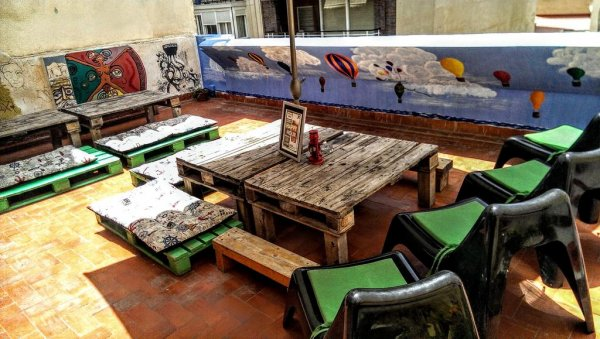 X Hostel Alicante, Alicante