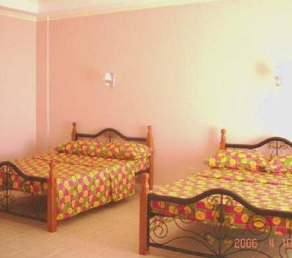 Marabella Palace Resort, Antipolo