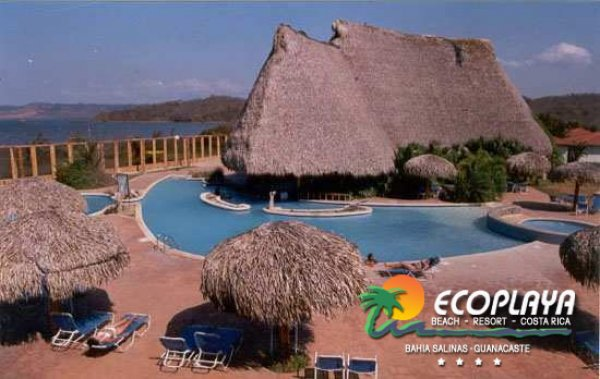 Hotel Ecoplaya, Guanacaste