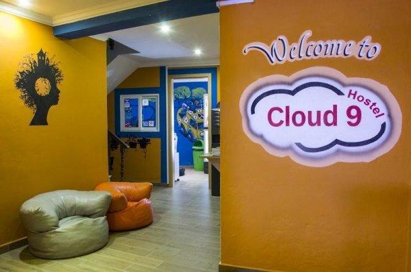 Cloud9Hostel, Lagos