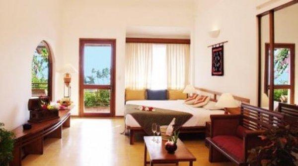 Victoria Phan Thiet Beach Resort and Spa, Фантхьет