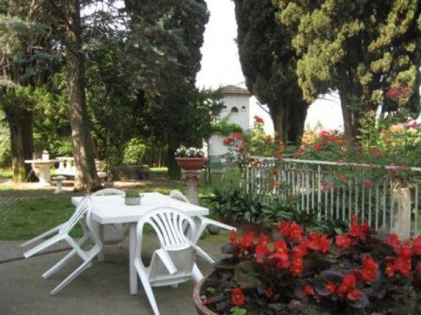 Villa Luna, Peschiera del Garda