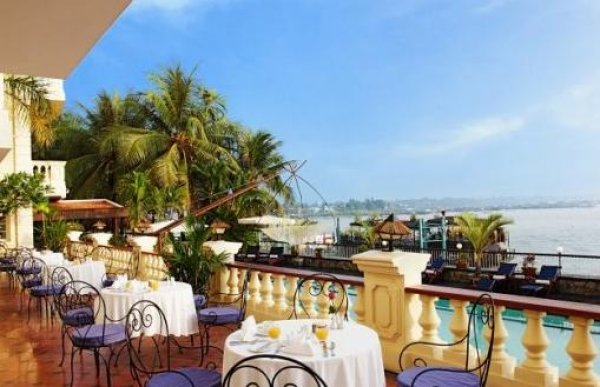 Victoria Chau Doc Hotel, Chau Doc