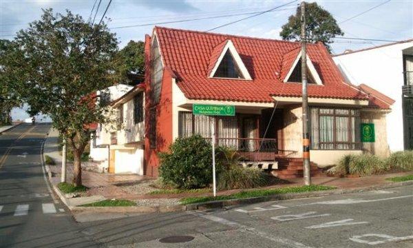Casa Quimbaya Backpackers Hostel, Armenia