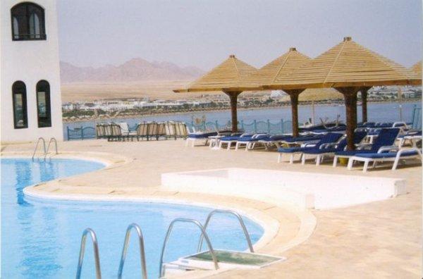 Halomy Sharm Resort, Sharm El Sheikh