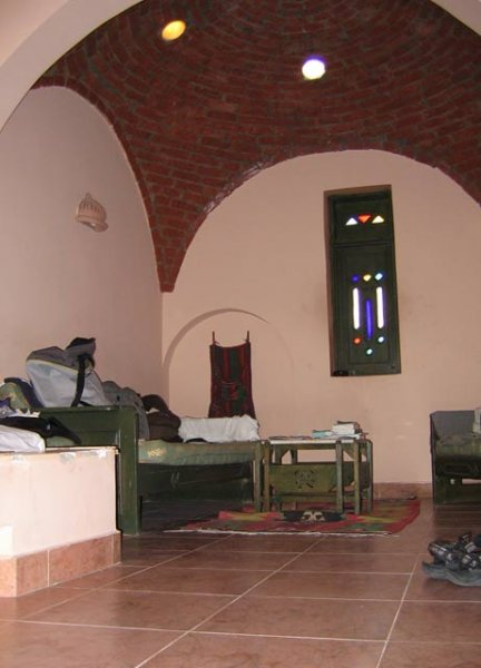 AMAR SINA RESORT SHARM, Sharm El Sheikh