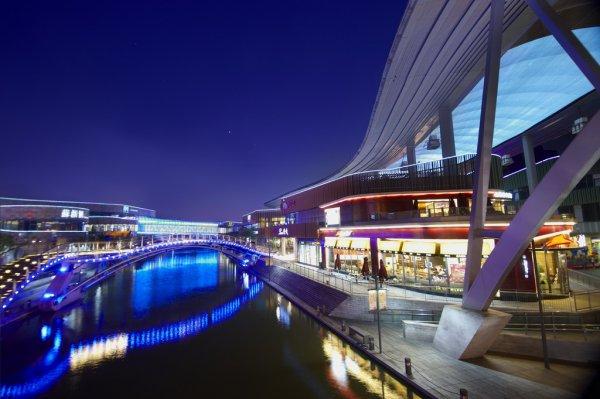 Modena JinJiHu Suzhou, Suzhou