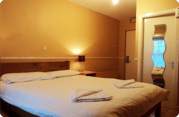Durban Residence, Dublin