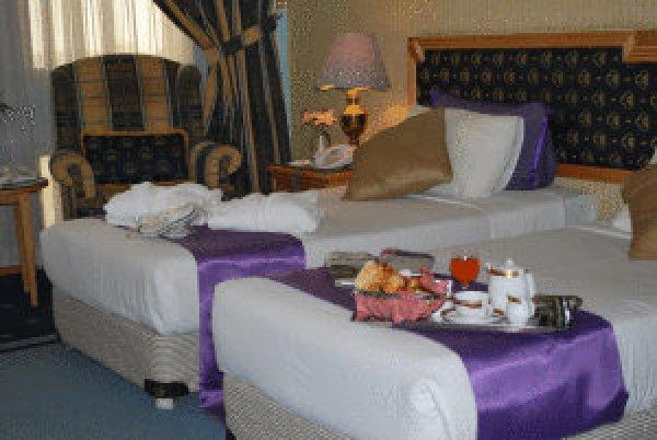 Kuwait Hyatt Hotel, Salmiya