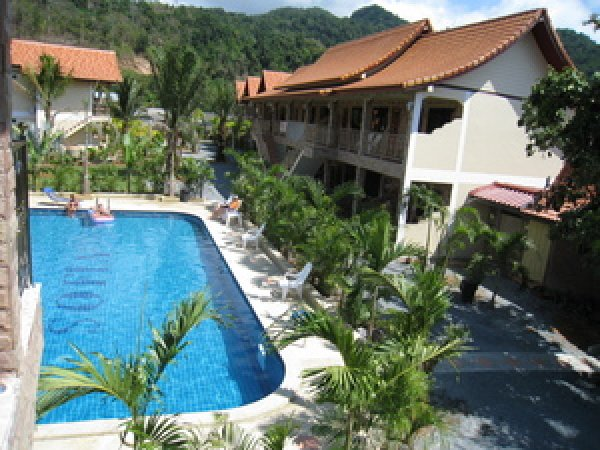Sofia Garden Resort, Ko Chang