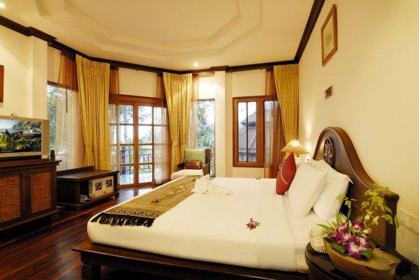 FuramaXclusive Resort and Spa Aiyapura, Ko Chang
