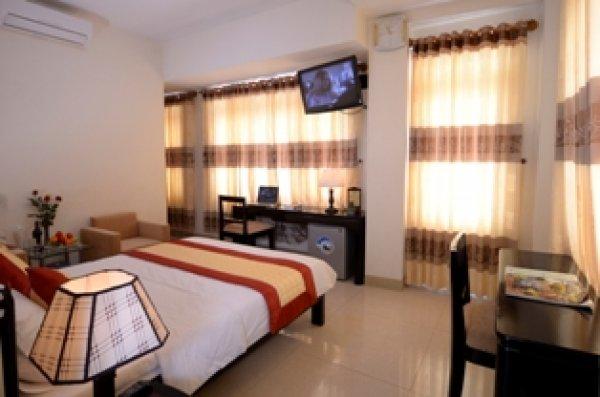 Hue Canary Hotel, Hue