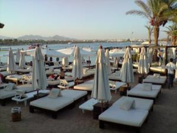 Bay View Hotel, Sharm El Sheikh