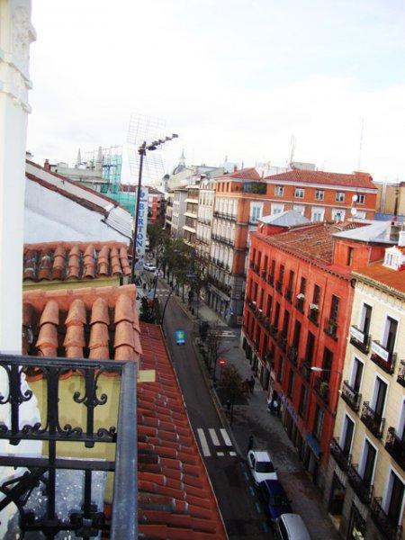 Hostal Numancia, Madrid