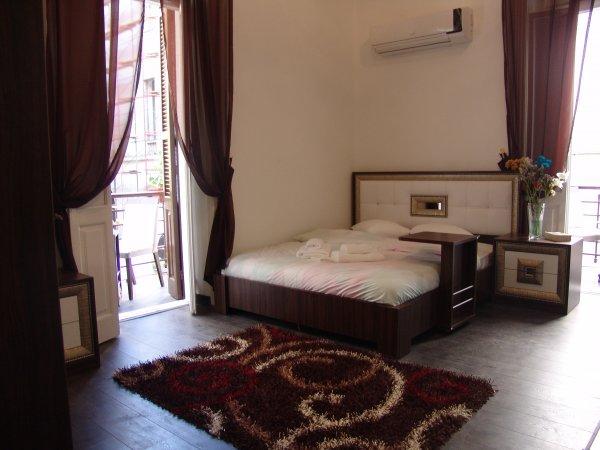 Hotel Royal, Cairo