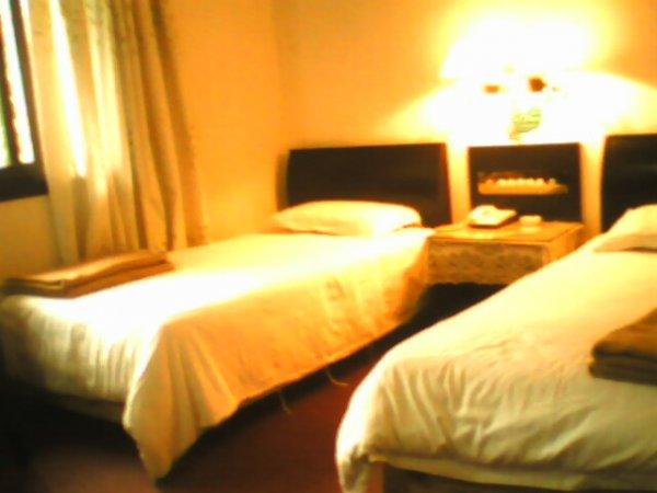 West Lake Hotel, Гуйлинь