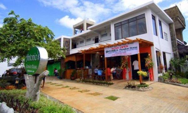 Antonio's Pension House, Dipolog