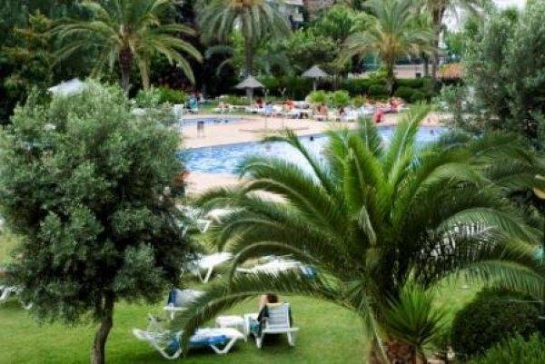 Hotel Surf Mar, Льорет-де-Мар